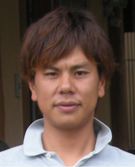 生稲 洋平 さん